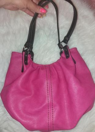 Женская сумка tom tailor
