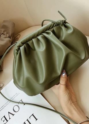 Трендовая сумочка пельмешек