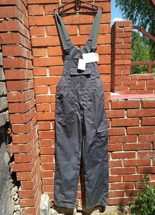 Комбинезон для работ, спец одежда bp