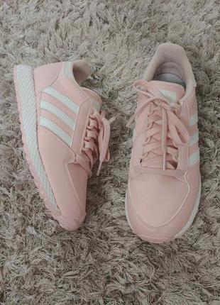 Кросівки adidas р.38 (us 5 1/2)