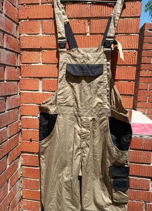 Комбинезон для работ, спец одежда