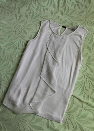 Стильная блузка из h&m