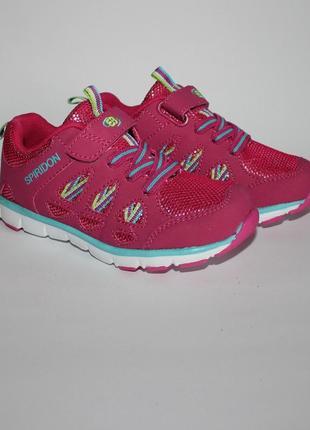 Кросівки для дівчинки кроссовки девочке размер 28
