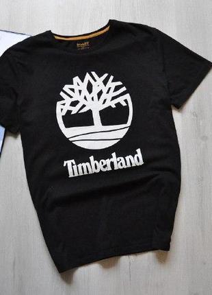 Timberland футболка мужская оригинал