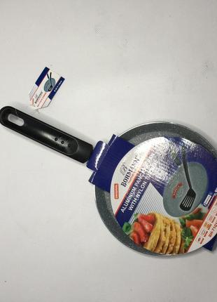 Сковорода для млинців 20 см