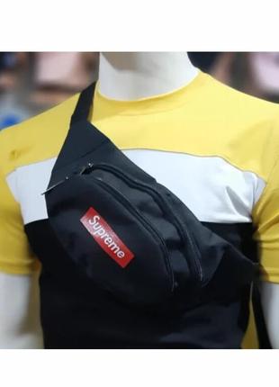 Бананка, сумка на пояс, сумка через плечо