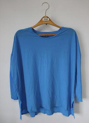 Оригинальная блуза от бренда cos разм. м