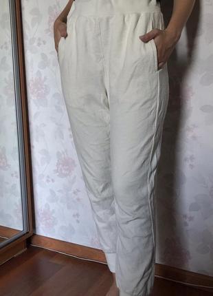 Спортивные штаны женские puma