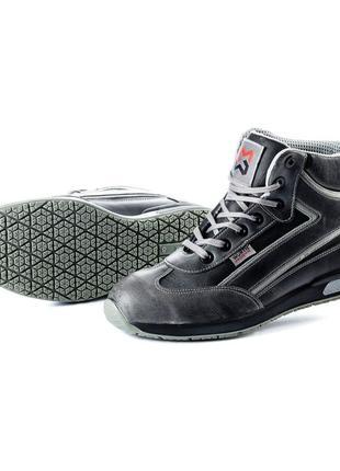 Спецзвзуття wurth modyf (спецобувь рабочие защитные ботинки)
