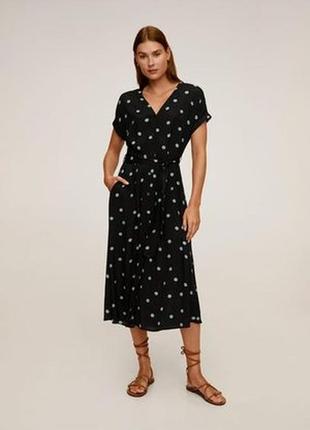 Платье mango. xs. новое