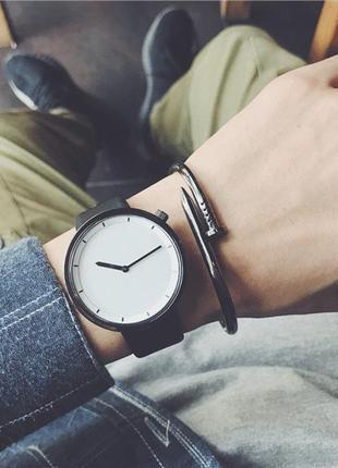 Нереально крутые качественные ударопрочные женские мужские наручные часы унисекс