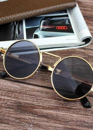 Солнцезащитные очки в стиле ретро😎🔥