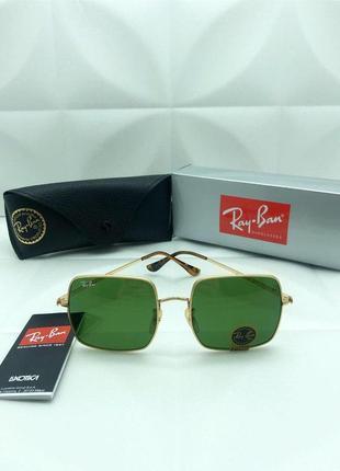 Солнцезащитные очки в стиле ray ban😎🔥