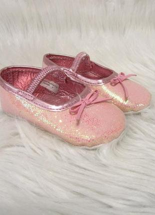 Пинетки - босоножки сандали baby