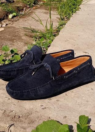 Zara топсаидеры лофтеры мокасины туфли лофтери мокасіни туфлі