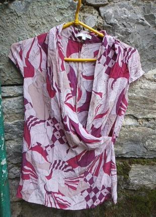 Блуза блузка ferre