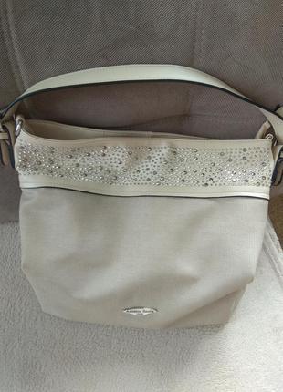 Оригинальная, стильная сумка