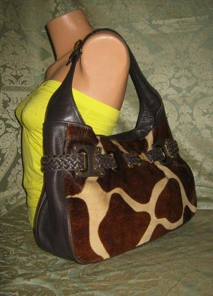 Италия сумка женская кожаная итальянская в идеале 100% натуральная кожа