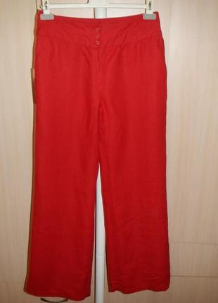 Льняные брюки laura ashley p.12