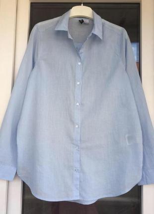 Рубашка из хлопка xs, s, m