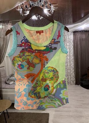 Майка блуза фирменная