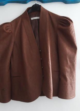 Пиджак michelle belau, anorak, casaca, jacket