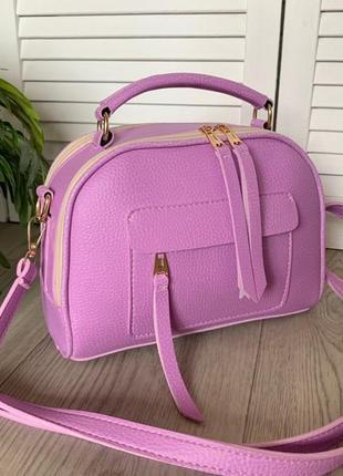 Новая классная женская сумка