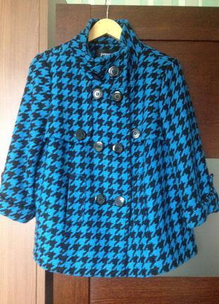Весеннее пальто, полупальто, жакет