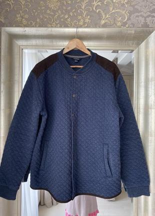 Легкая мужская куртка-пиджак