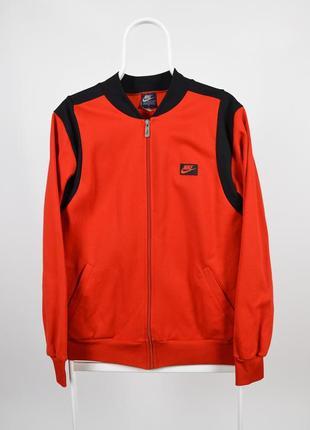Nike винтажная олимпийка, оригинал!