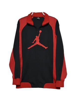 Jordan мужская олимпийка,оригинал!