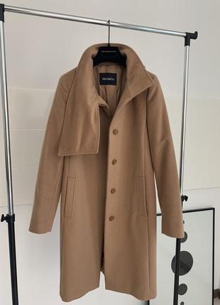 Классическое пальто max&co (max mara)