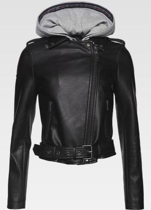 Куртка косуха superdry5 фото