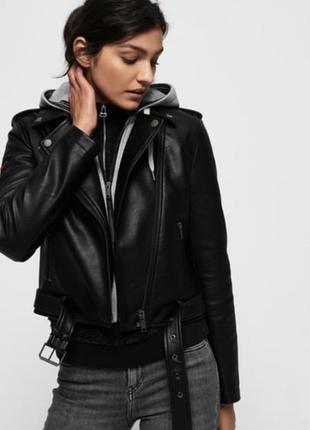 Куртка косуха superdry