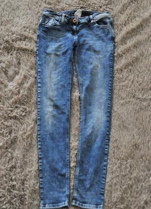 Модные джинсы river island