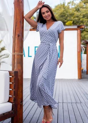 Сарафан / платье (батал)