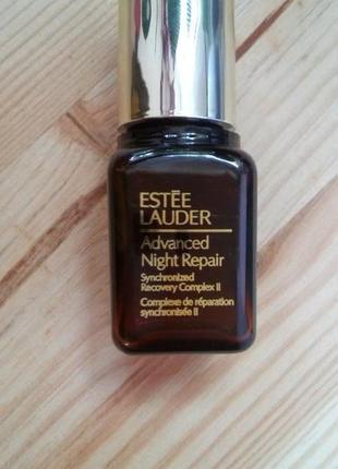 Сыворотка estee lauder advanced night repair миниатюра 7 мл оригинал