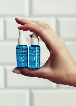 Сыворотка для сухой кожи power 10 formula gf effector