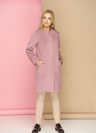 Пальто итальянская шерсть