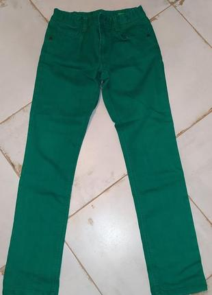 Benetton джинсы 3xl