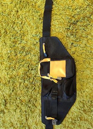 Беговая сумка/ сумка для бега/ велосумка/ барыжка/ сумка для велосипеда