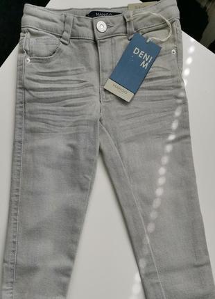 Джинсы скини mango skiny sale hm джинси штаны