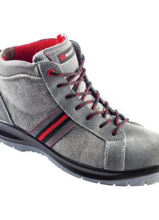 Защитные ботинки wurth modyf (спецвобувь спецвзуття)
