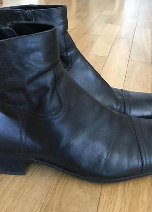 Мужские ботинки carlo pazolini 42 размер