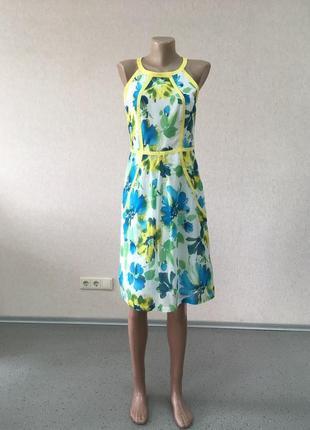 Красивое летнее платье apanage femme (германия)