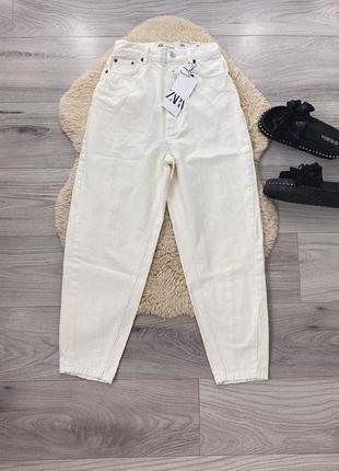Новые джинсы от zara