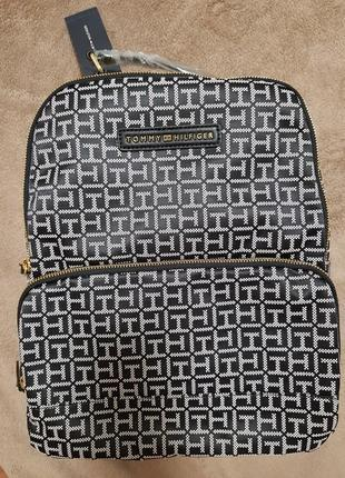 Рюкзак tommy hilfiger