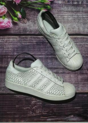Кроссовки adidas superstar кожа. и также salomon puma asics reebok nike