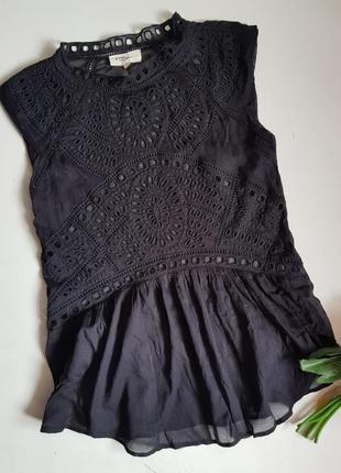 Isabel marant блузка