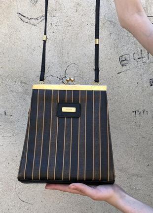 Винтажная сумка picard